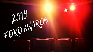 Ford Awardss 2019: i film (N°10-1)