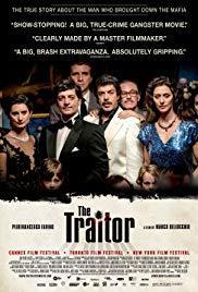 Il traditore Poster
