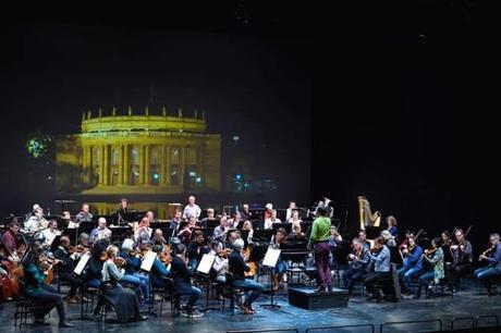 """Staatsorchester Stuttgart – Neujahrskonzert """"Midnight in Vienna"""""""