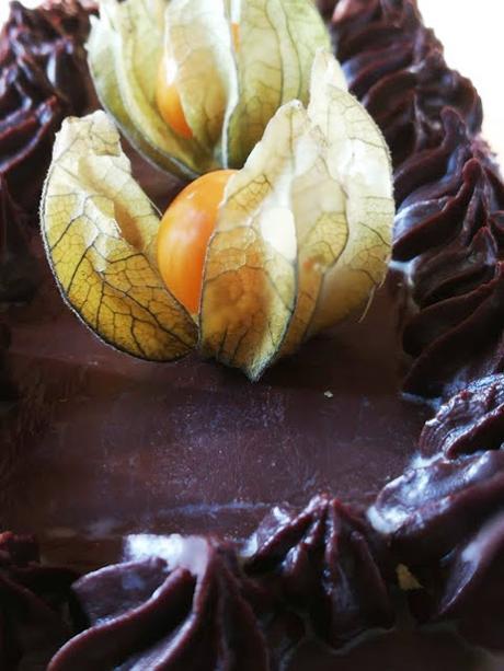 POCKE CAKE DI NATALE
