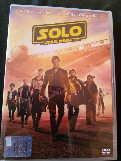 Solo – Star Wars