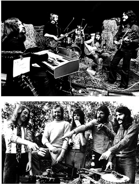 Horslips: una band da riscoprire!