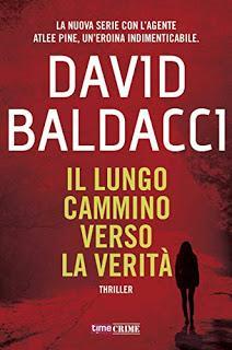 Recensione: Il Lungo Cammino Verso La Verità - di David Baldacci