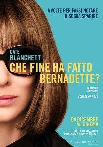 Che fine ha fatto Bernadette? di Richard Linklater: la recensione
