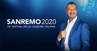 SANREMO 2020: CAST ALLUNGATO CON TOSCA E RITA PAVONE. E SE L'AGGIUNTA DI BIG IN EXTREMIS DIVENISSE UNA COSTANTE?