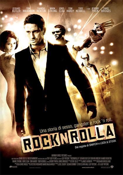RocknRolla – Guy Ritchie
