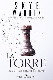 """Anteprima: """"LA TORRE"""" di Skye Warren"""