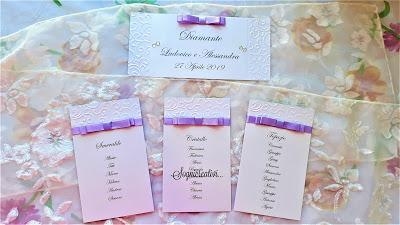 Cartellini cards tableu mariage a tema pietre preziose