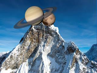 Il ciclo Saturno/Plutone e la congiunzione del gennaio 2020