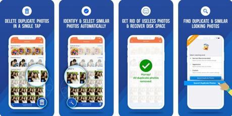 Cancellare foto doppie presenti su PC e smartphone