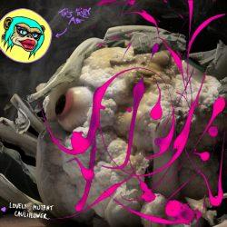 This Frilly Ape – Lovely Mutant Cauliflower