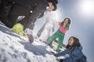 Happy Family Festival: magiche emozioni a misura di famiglia nell'area vacanze sci & malghe Rio Pusteria