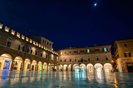 """MARCHE. La regione italiana """"best in travel"""" 2020"""