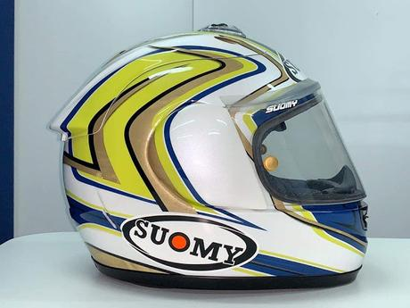 Suomy Extreme J.Toseland 2007 by Bargy Design