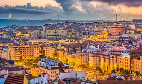 Cristiano Ronaldo compra casa a Lisbona