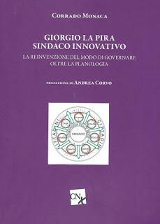 """""""La Pira sindaco innovativo"""" si presenta a Pozzallo il libro di Corrado Monaca"""