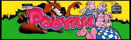 La storia dei porcellini che tutti credevano orsetti: Pooyan