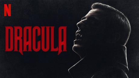 """""""Dracula"""": la miniserie Netflix che convince ma…delude"""