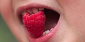 labbra screpolate bambini