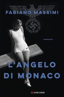 L'angelo di Monaco, di Fabiano Massimi