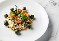 Beverly Hilton: Il menù sostenibile per i Golden Globe