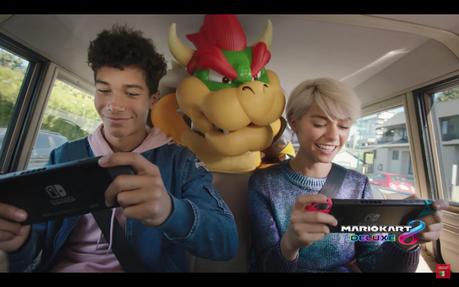 Nintendo Switch Pro in uscita nel 2020? I nostri dubbi sugli ultimi report - Video