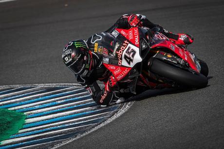 Photo #694 - Scott Redding Test Jerez 2019