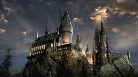 Minecraft incontra Harry Potter con una sorprendente ricostruzione di Hogwarts - Notizia - PC