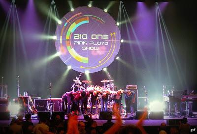 Chi va con lo Zoppo... non perde A Saucerful Of Secret Songs: i Big One in concerto a Modena!