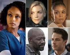 SPOILER su Chicago Med, FTWD, This Is Us, FBI, Manifest, Supergirl e Chicago Fire