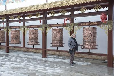 Cina 31 - Intorno a Shangri La