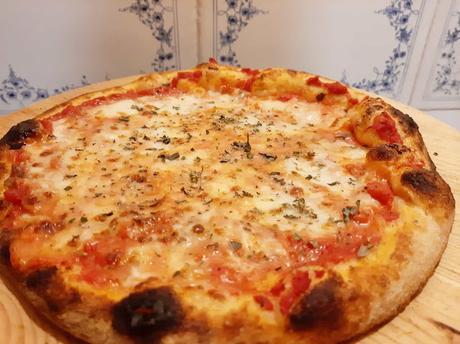 Nuovo anno, nuovo forno: la febbre del sabato sera, pizza