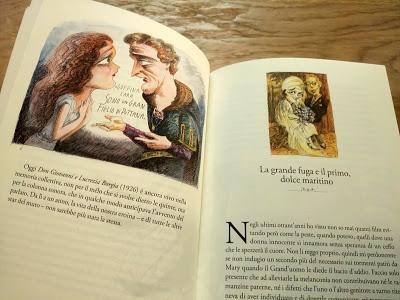 Il Lunedì Leggo - I diari bollenti di Mary Astor di Edward Sorel