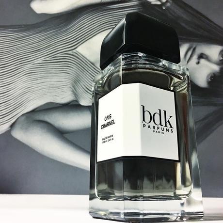 IL PROFUMO: GRIS CHARNEL di BDK PARFUMS