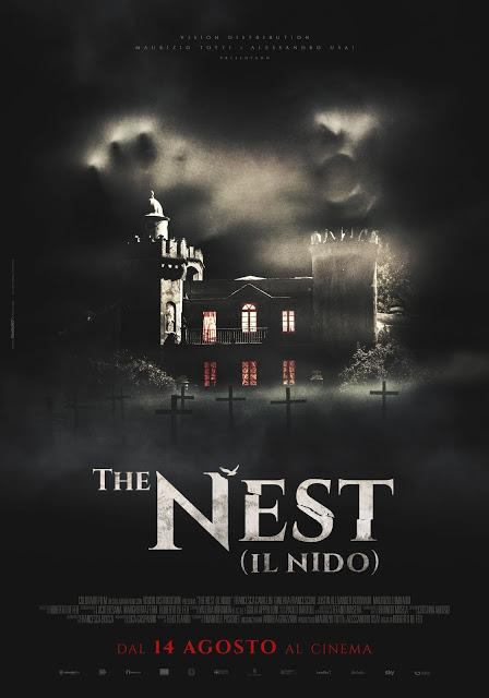 The nest (il nido)