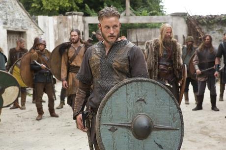 Vikings è una serie cult per gli appassionati dei drama storici con ricchi colpi di scena (1a stagione).