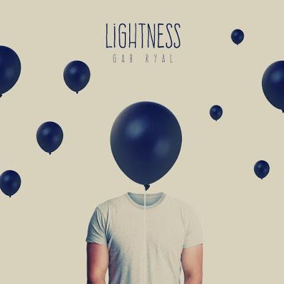 Chi va con lo Zoppo... ascolta Lightness, il nuovo album di GAB RYAL!
