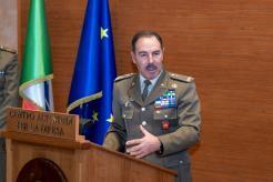 Intervento del Capo di SME-Gen di C.A. Salvatore Farina