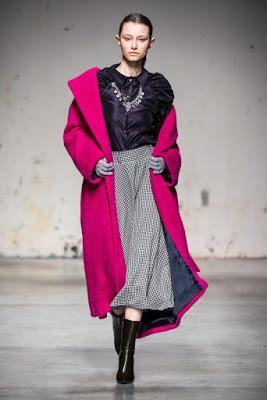 Rome is My Runway. Roma Fashion Week Gennaio 2020. Altaroma.
