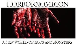 Horrornomicon: A new world of gods and monsters