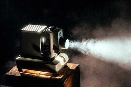 Getting to Know Quiet Screen Projectors