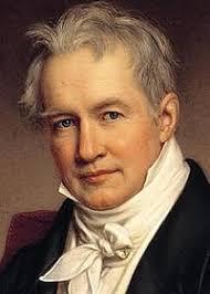 Alexander von Humboldt e il Teide