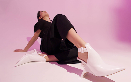 Nicholas Kirkwood | Collezione Scarpe Primavera/Estate 2020