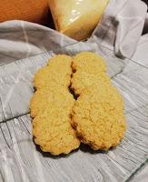 Pannocchiette - biscotti al mais