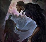 Poison Fairies - La guerra dei Moryan di Luca Tarenzi - Piccolo Popolo e tanta violenza nella discarica