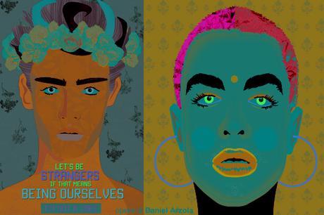 VISIBILITÀ E PERCEZIONE DEL QUEER | Pelle queer maschere straight | un saggio di Antonia Anna Ferrante