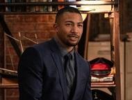"""""""NCIS: New Orleans 6"""": Charles Michael Davis si è unito al cast"""