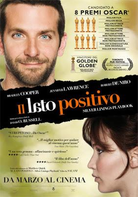 Il lato positivo. Silver Linings Playbook - David O. Russell  (2012)