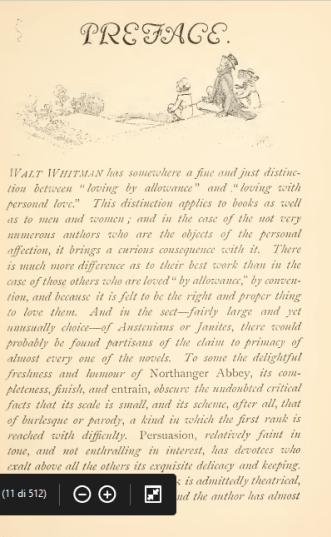 """Jane Austen illustrata. La leggendaria """"Peacock Edition"""" di Pride and Prejudice del 1894"""