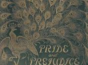"""Jane Austen illustrata. leggendaria """"Peacock Edition"""" Pride Prejudice 1894"""